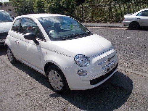 Fiat 500 1.2I POP S/S BUY NO DEP & ONLY £29 A WEEK