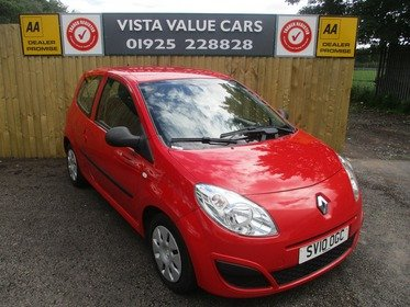 Renault Twingo FREEWAY 1.2 60HP,1 FORMER KEEPER , NICE LITTLE CAR