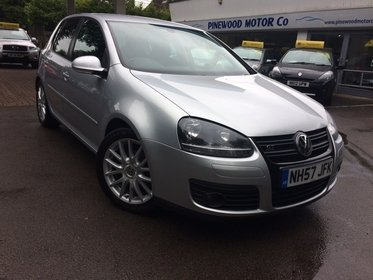 Volkswagen Golf TDi 2.0 TDI SPORT 140PS