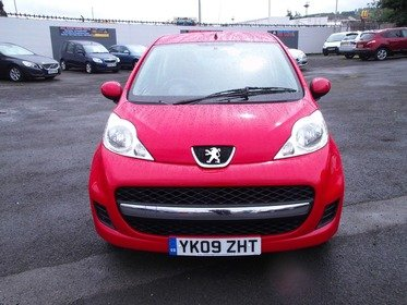 Peugeot 107 1.0 URBAN.....SERVICE HISTORY.....TAX ONLY £20 PER YEAR