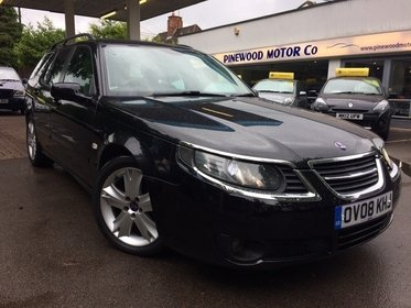 Saab 9-5 2.3T TURBO EDITION