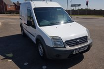 Ford Connect T230 HR P/V - 01/04/19 MOT - NO VAT