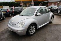 Volkswagen Beetle 8V