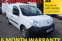 Renault Kangoo ML19 FREEWAY DCI