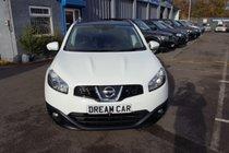 Nissan Qashqai DCI N-TEC PLUS