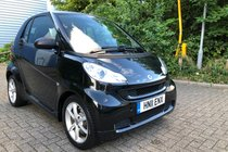 Smart ForTwo PULSE MHD