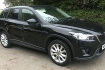 Mazda 5 D SPORT NAV 4WD