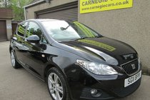 SEAT Ibiza CHILL - 12 MONTHS MOT, SERVICED, WARRANTY & AA COVER