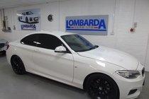 BMW 2 SERIES 228i M SPORT