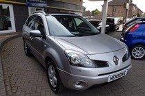 Renault Koleos DCI 150 4X4 PRIVILEGE