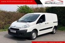 Citroen Dispatch 1000 L1H1 SWB P/V HDI 90
