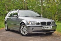 BMW 3 SERIES 320d ES TOURING **RESERVED**