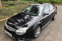 Ford Mondeo 2.2 TDCi SIV ST 5dr
