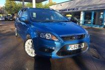 Ford Focus ZETEC 100PS