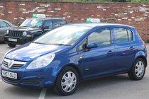 Vauxhall Corsa CLUB AC CDTI