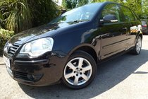 Volkswagen Polo 1.4 80 PS Match 6 speed