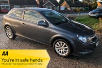 Vauxhall Astra EXCLUSIV AUTOMATIC - FULL MOT - ANY PX WELCOME