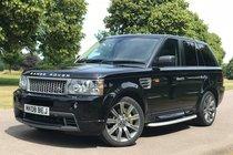 Land Rover Range Rover Sport 4.2 V8 Supercharged HST 5dr