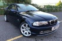 BMW 3 SERIES 330CI