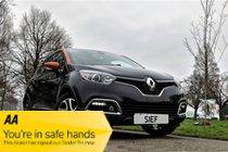 Renault Captur Expression+ TCe 90