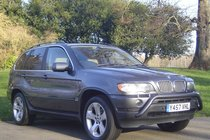 BMW X5 32V