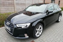 Audi A3 TDI SPORT SAT NAV AUTO