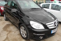 Mercedes B Class B160 BLUEEFFICIENCY SE